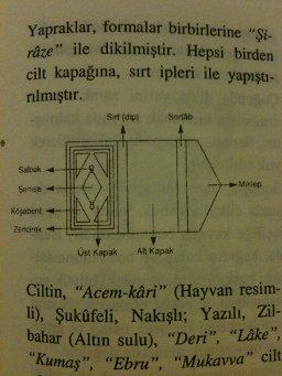 kopya cilt grafiği
